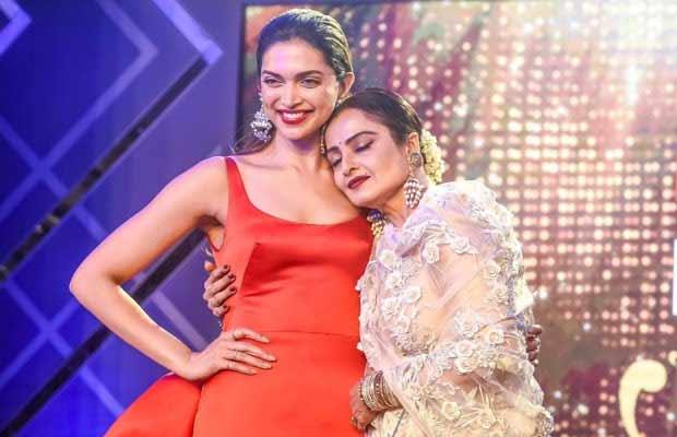 Rekha Latest News Photos Reviews: Bollywood Movie Reviews, Songs