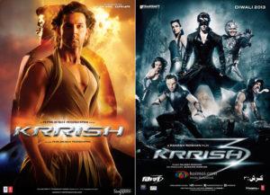 Rakesh Roshan revels the date of Krrish 4 on Hrithik's birthday