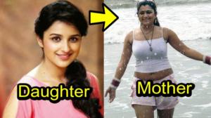 बॉलीवुड की इन खूबसूरत अभिनेत्रियों की माएं भी हैं बेहद खूबसूरत देखें