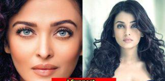 Aishwarya Rai Bachchan-#MeToo Movement-Telegraph