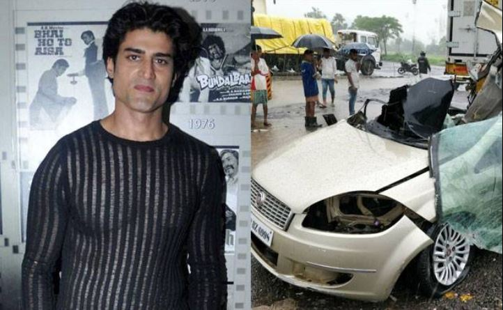 Celebrity who died in car crashes