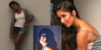 Katrina Kaif-Instagram Stories