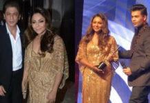 SRK-Gauri-Karan