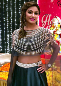 Hina Khan Upset With Trolls Makes An Instagram Video Where She