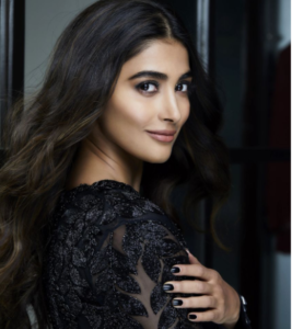 Pooja Hegde rated 'Most Desirable Woman 2017'!