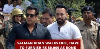 Salman Khan-Granted Bail-HOT NEWS