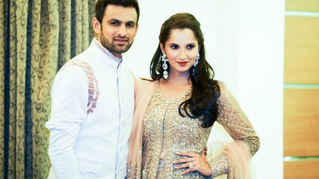 Tennis Queen Sania Mirza Announced Her Pregnancy On Twitter