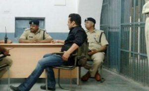 Salman Khan-Jodhpur Court-Blackbuck Poaching Case