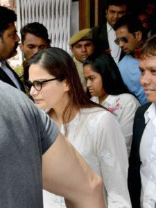 Salman Khan's sisters Alwira Khan and Arpita Khan