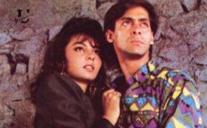 Salman Khan-Somi Ali