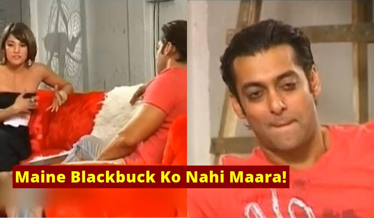 Salman Khan-Viral Video