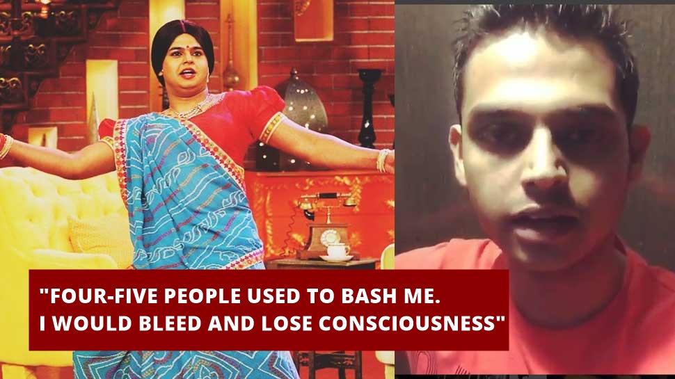 Sidharth Sagar-Narrates His Plight