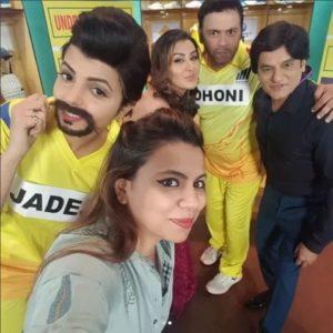 Kapil Sharma's Ex-Girlfriend Preeti Simoes Posts A