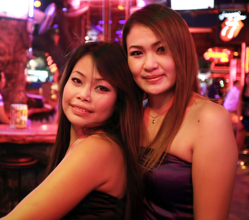Best place in thailand for prostitutes