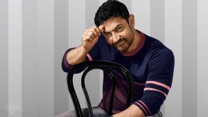 आमिर खान की 'महाभारत'