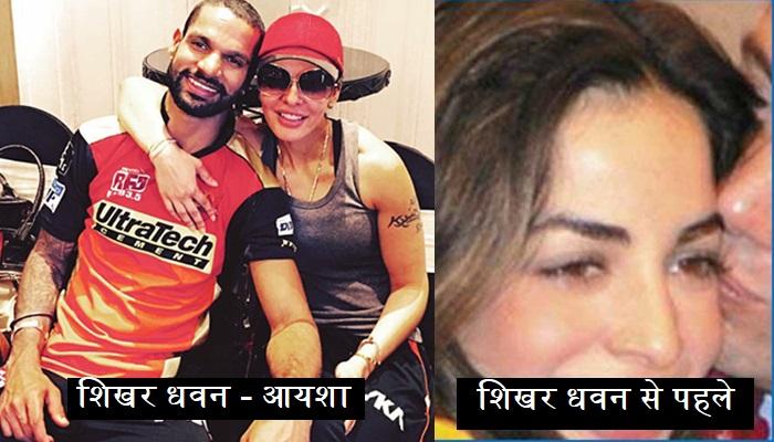 शादीशुदा महिलाओं पर आया क्रिकेटरों का दिल