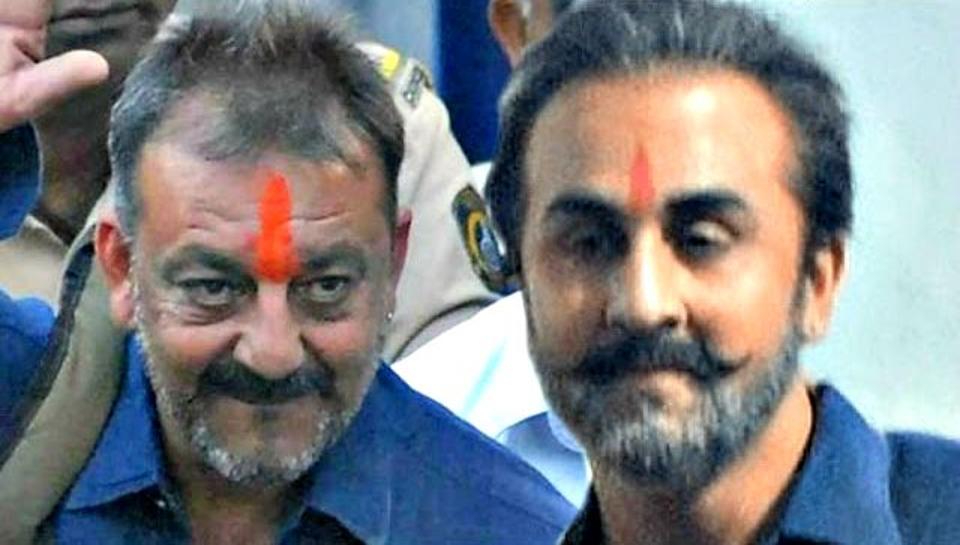 खान सुपस्टार्स के कारण संजय दत्त