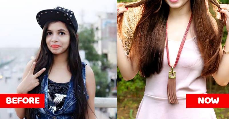 Amazing Transformation Of Dhinchak Pooja, She Looks Super ...