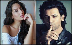 In Salman Khan's Bharat, Dilbar girl Nora Fatehi to romance comedian Sunil Grover