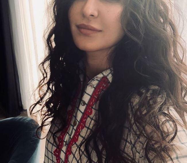 Is This The Look Of Katrina Kaif For Salman Khan Starrer