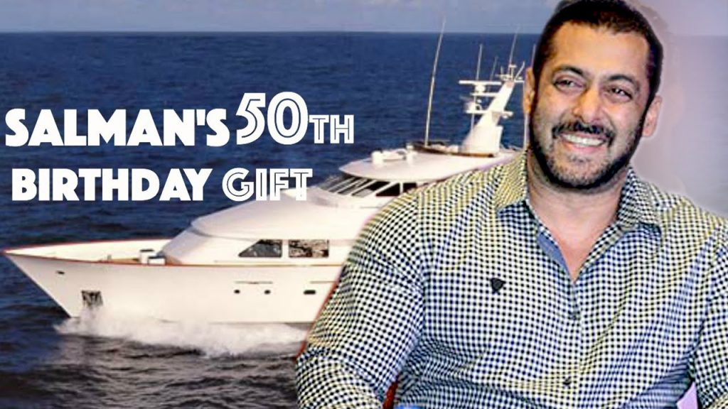 10 Ridiculously Expensive Things That Salman Khan Owns That Will Make Your Jaw Drop