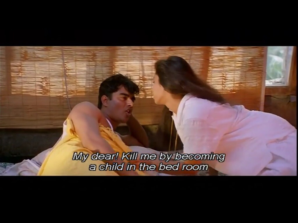 15 Subtitle Fails That Turned These Bollywood Scenes Too Raunchy To Miss
