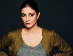 Tabu in Bollywood