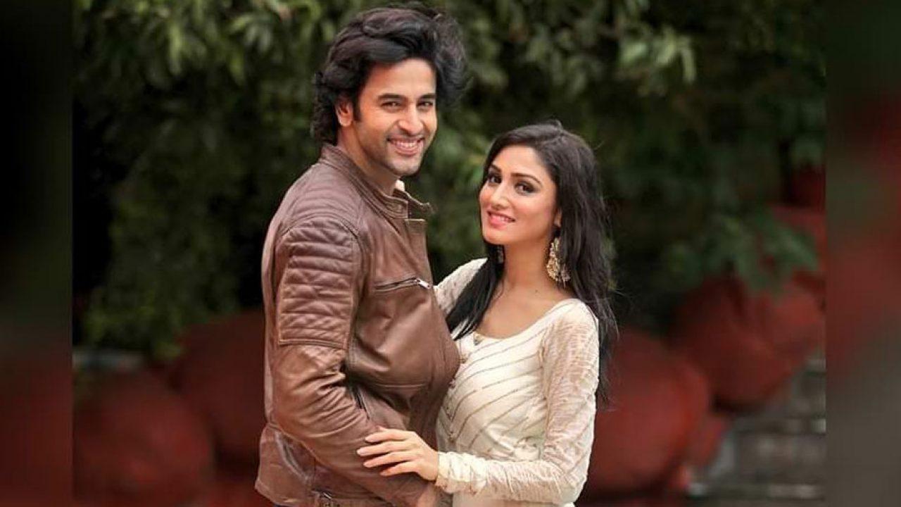 Shashank Vyas HARASSING and BULLYING co-star Donal Bisht on