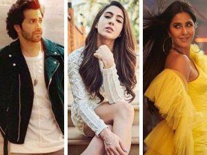 Sara Ali Khan's dream to star with Varun Dhawan may come true soon, thanks to Katrina Kaif