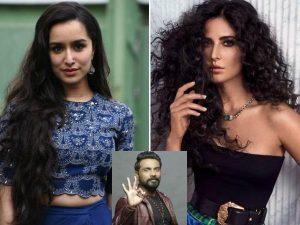 Shraddha Kapoor replaces Katrina Kaif in Remo D'Souza's dance-based film, shooting begins January 22