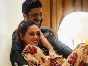 Farhan Akhtar CONFIRMS April or May wedding with girlfriend Shibani Dandekar – all details inside