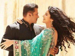 Salman did not even call me after I signed Bharat, quips Katrina Kaif