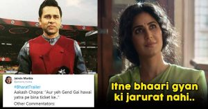 Katrina Kaif's Dialogue From Bharat Is So Popular That It Started A Hilarious Meme Fest