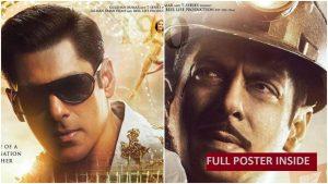 Salman Khan Shares Third Poster Of Bharat And Introduces Us To His 'Madam Sir' Katrina Kaif