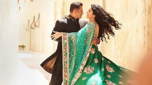 Bharat director Ali Abbas Zafar opens up about the chemistry between Salman Khan and Katrina Kaif in the film