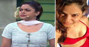 BOLD: The Kapil Sharma Show Actress Sumona Chakravarti Turned Beach Beauty Crossed All Limits!