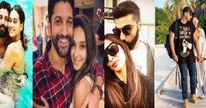 Malaika Arora to Farhan Akhtar Bollywood Celebs Found Real Love After Divorce