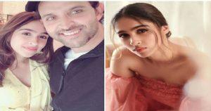 From Hrithik Roshan To Varun Dhawan Having Gorgeous Cousin To Make Bollywood Debut Soon