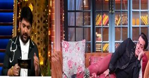 Salman Khan Confessed He Can't Sleep On A Bed, Kapil Sharma's Reply Made Audience ROFL