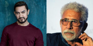 Naseeruddin and aamir khan