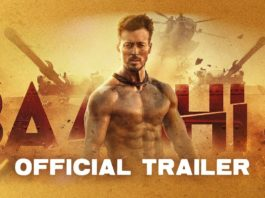 Baaghi 3 Trailer: Tiger Shroff Brings You An Action Extravaganza!