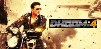 Akshay Kumar To Carry Forward The 'Dhoom' Legacy?