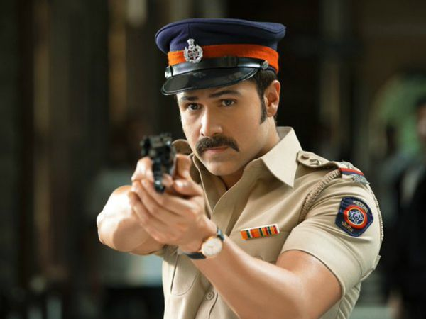 Emraan Hashmi in a still from Mumbai Saga