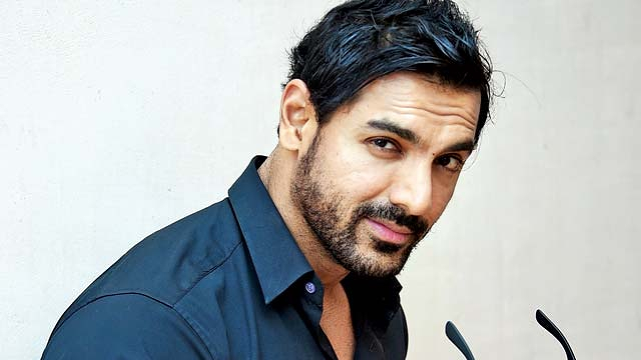 What John Abraham Thinks While Selecting Acting Projects? Check
