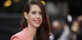 Kalki Koechlin Gives Birth To A Baby Girl With Boyfriend Hershberg