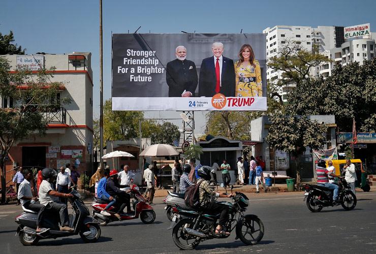 Ahmedabad's Longest Roadshow