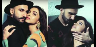 Deepika, Ranveer Return From mysterious Vacation, Check Out Pictures