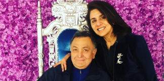 'All Is Not Well' With Rishi Kapoor? Here's What Family Says