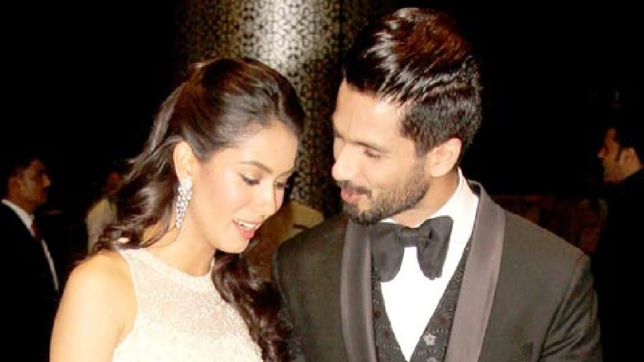 Alert! Mira Rajput's New Insta Post Could Give A Valentine Pic Goals