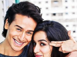 Baaghi 3: Shraddha-Tiger Sizzle With Dus Bahane 2.0! Check Video
